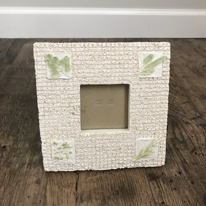 Vintage Frameology Rosemary and Sage Picture Frame